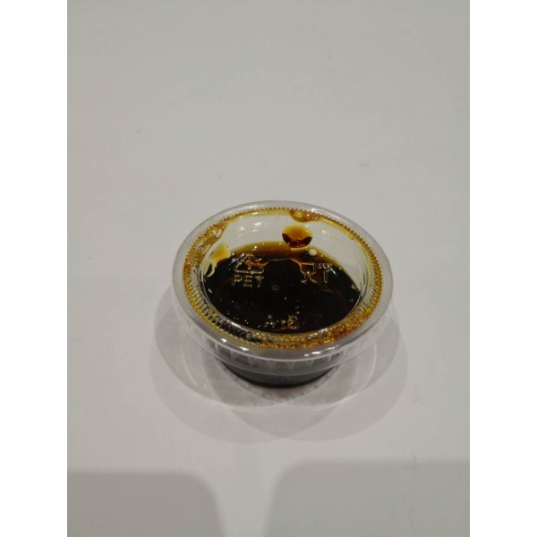 Sauce Sucree