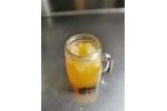 Bubble Tea Glacé