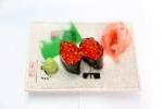 Sushi Œufs de saumon